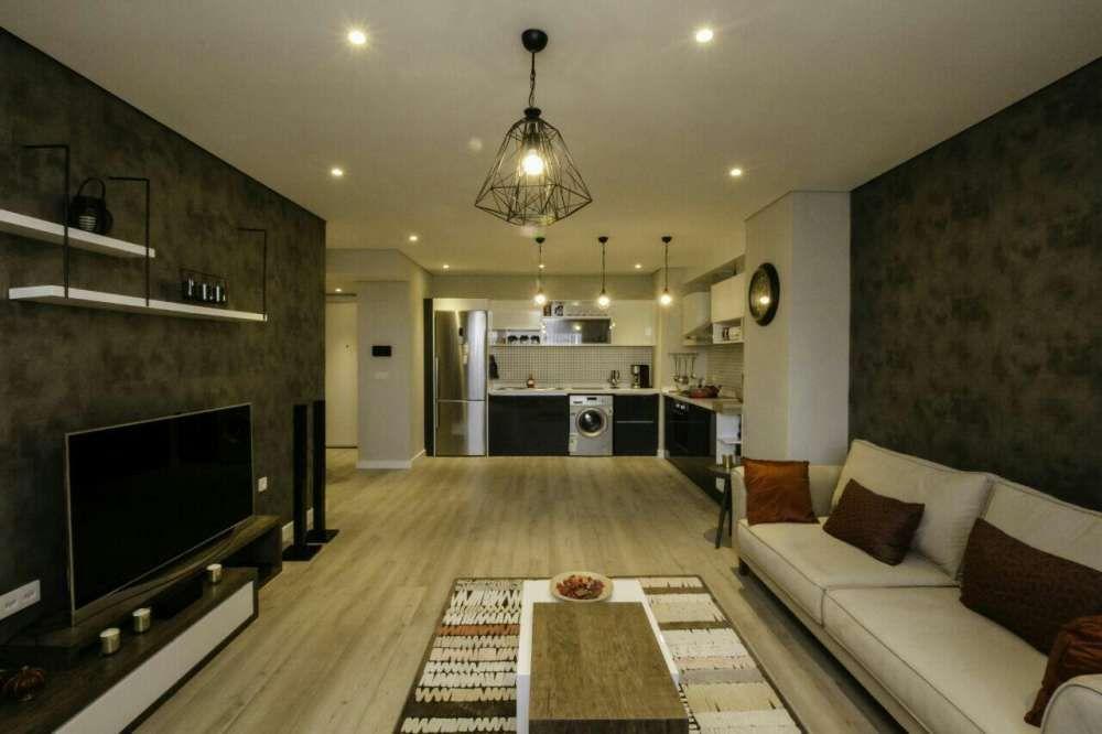 Vende-se excelente apartamento por extrear