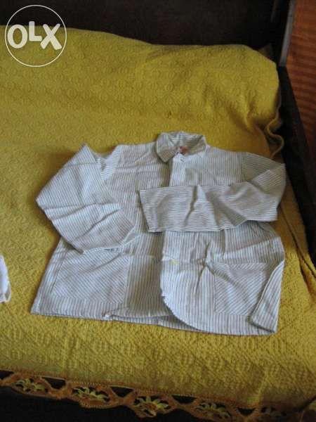 Пижама за момче - ръст 146 см