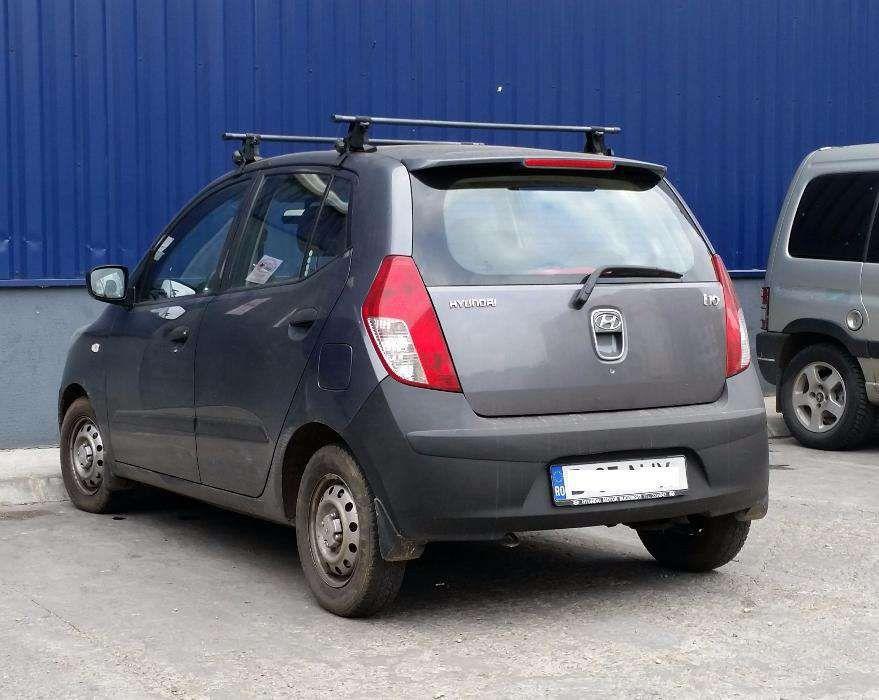 Bare Portbagaj Transversale Hyundai Accent / i10 / i20 / i30 / Getz