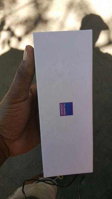 Huawei p10laite dual Sim card