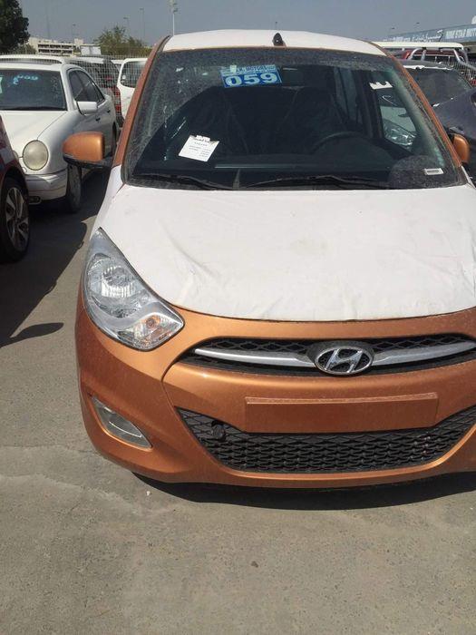 Hyundai i10 Porto Amboim - imagem 1