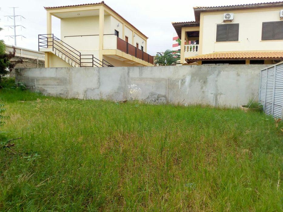 Terreno no Talatona, 100/100 dentro do Condomínio Mirantes.