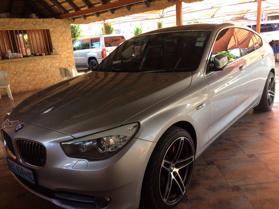 BMW Série 3 GT Recém Importado
