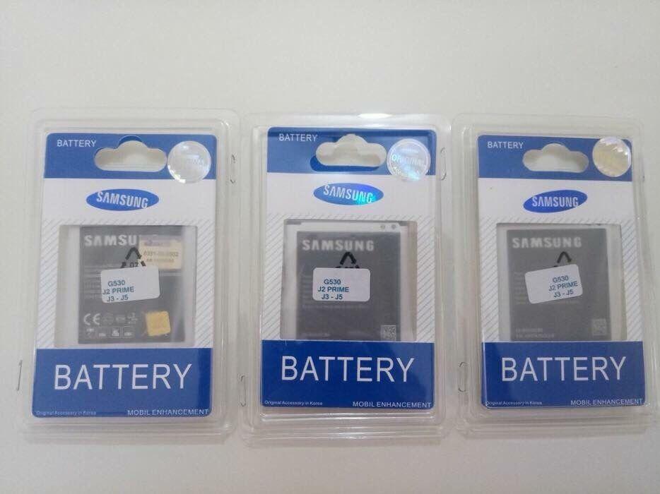 Baterias para Samsung j2,J3,J5