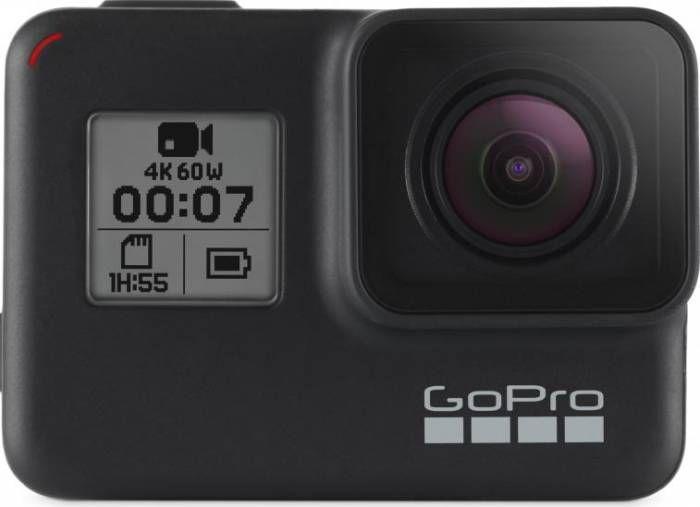 GoPro Hero 7 Black Camera de Actiune 4K! Sigilat!