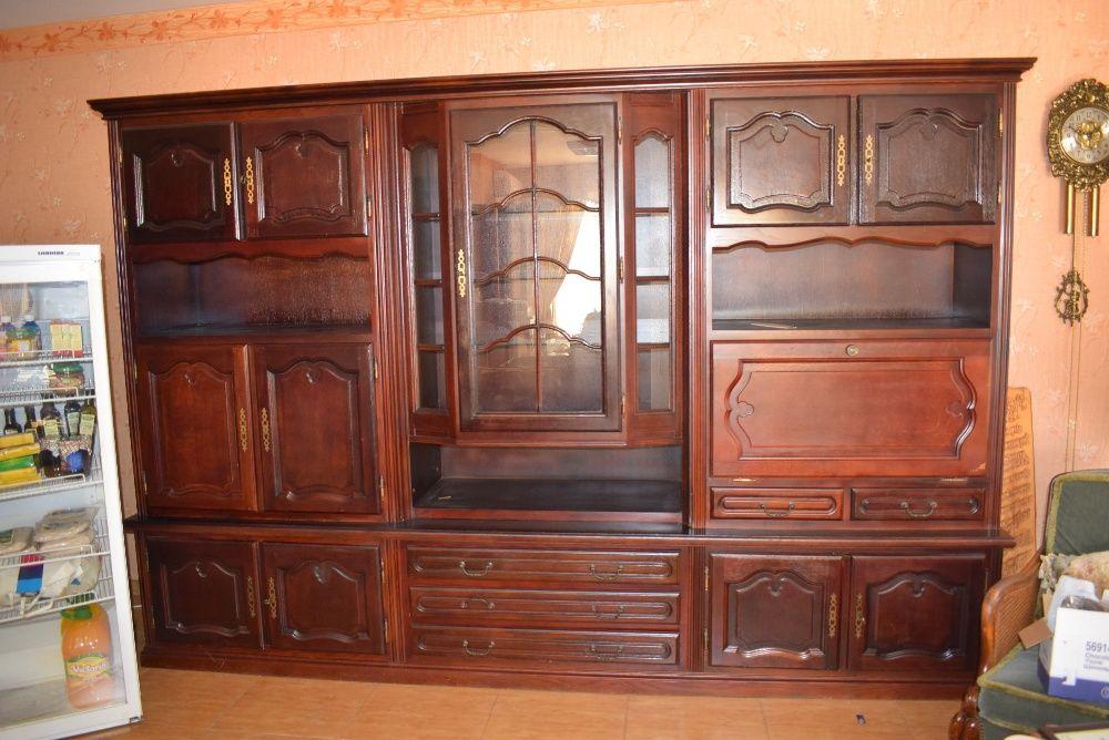 Старинни мебели