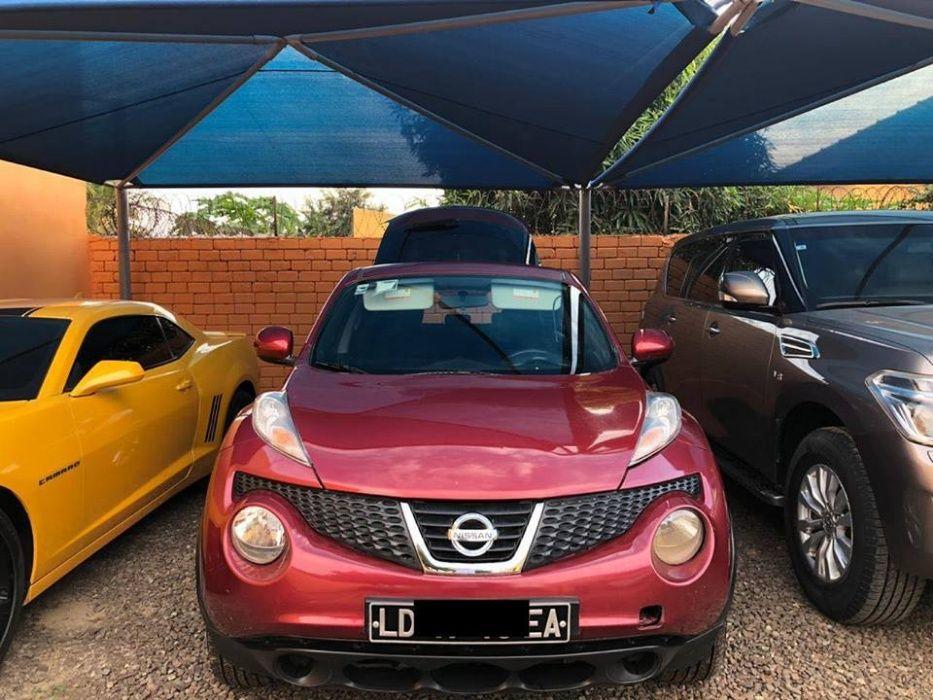 Nissan juke automática, vende-se