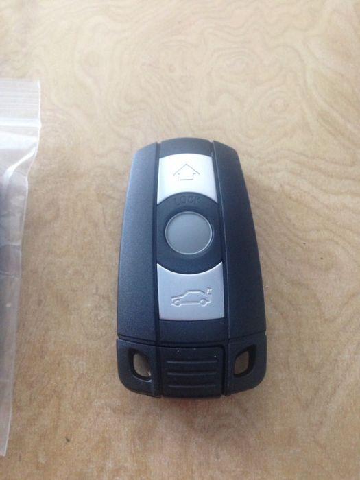 Ремонтна кутия - ключ за BMW