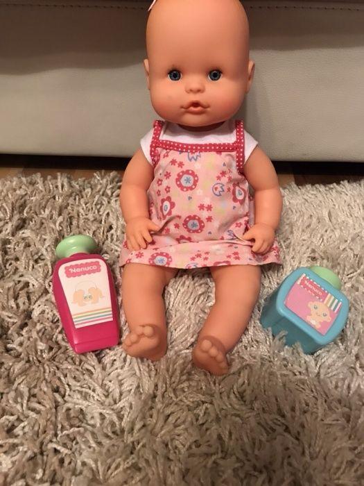 Кукла с аксесоари Nenuco