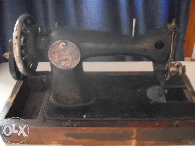 Masina de cusut - SINGER-1910