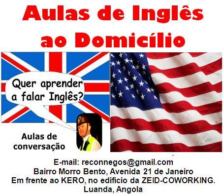 O Inglês é a Ponte da Comunicação no Mundo Global