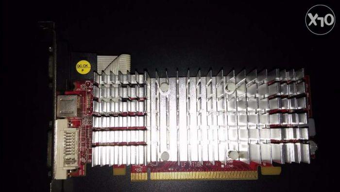 Placa video ATI HD 4350