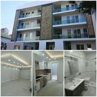 Apartamento T3+1 Luxuoso no Condominio Elite na Polana