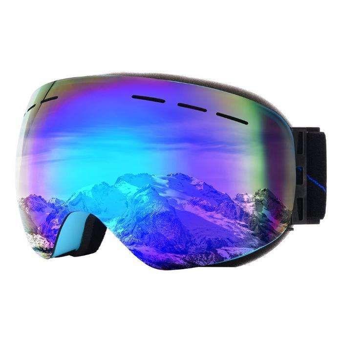 Ochelari Ski noi in cutie