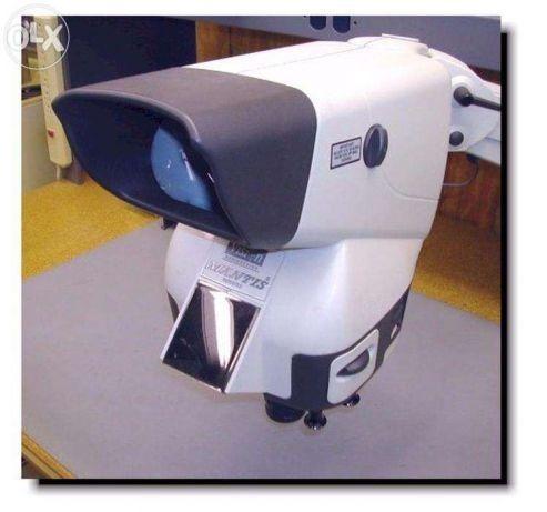 microscop mantis