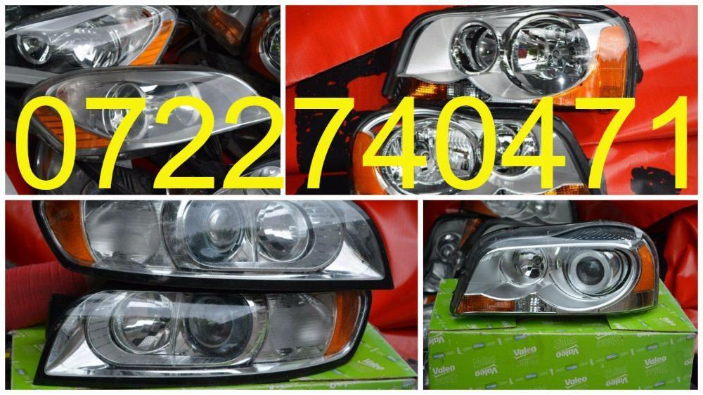 Faruri-Dezmembrare Volvo S40-V50-V60-C30-XC90-XC60-S60-S80-V40-V70