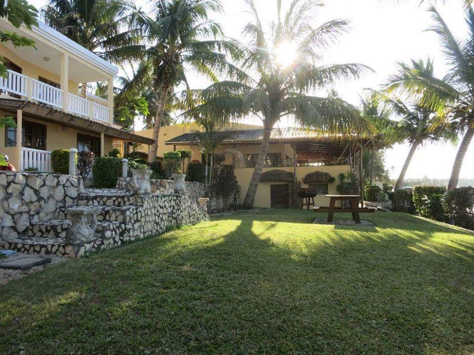 Vendo Luxuoso Resort Âncora em Vilankulos
