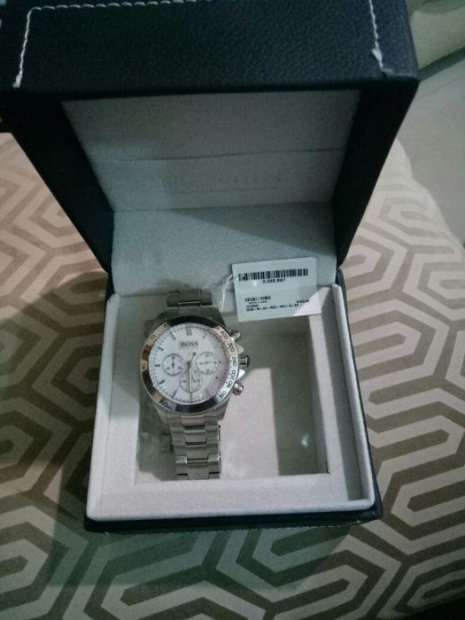 Relógio Boss a venda