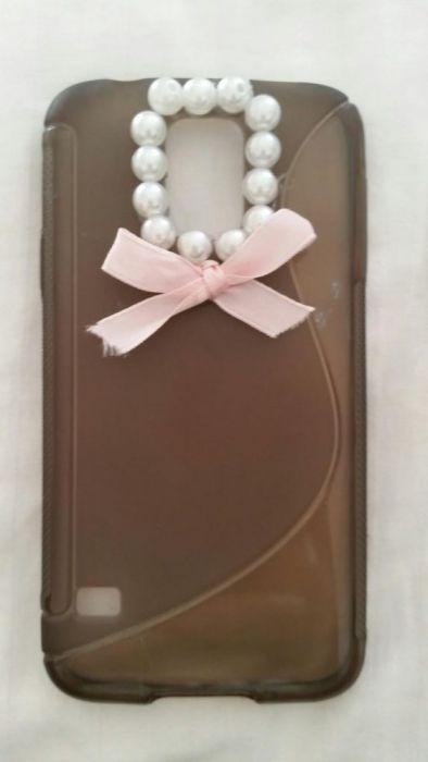Husă Samsung S5 handmade