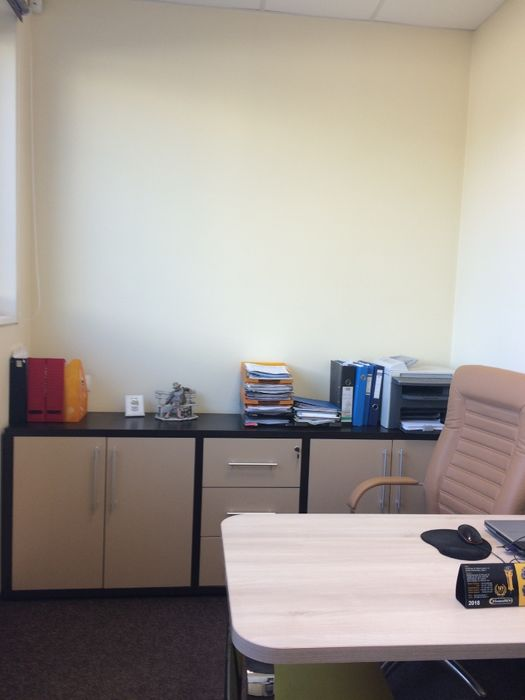 Inchiriez spatiu pentru birouri/prezentare de produse, cabinete kineto