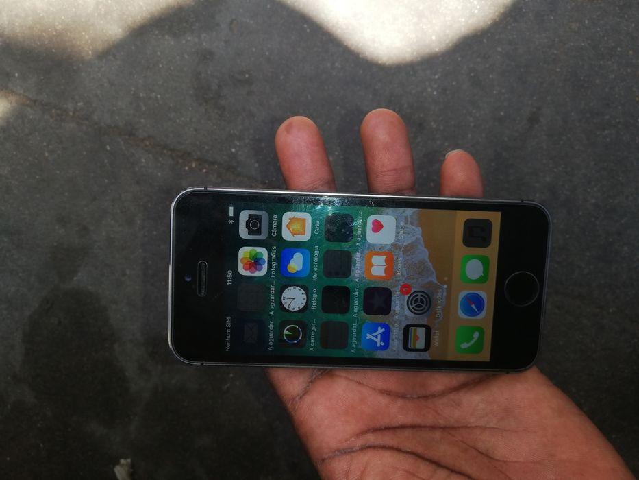 Iphone 5s 16 GB super Limpo