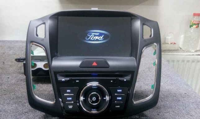Navigatie Ford MK3 2015-2018 Android 8.0 Octacore 32GB4GB