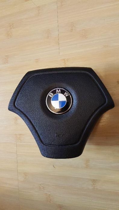 Airbag volan BMW Impecabil ca NOU Seria 3 5 7