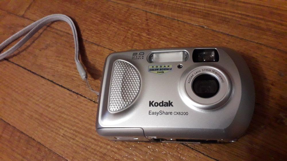 Aparat foto digital Kodak Easy Share CX6200