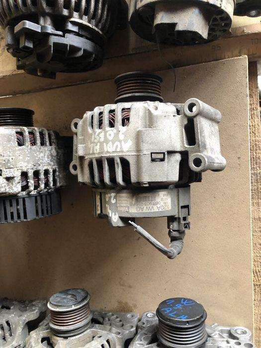 Alternator Vw Passat/Audi A4/A6 1.8T/2.0 FSI