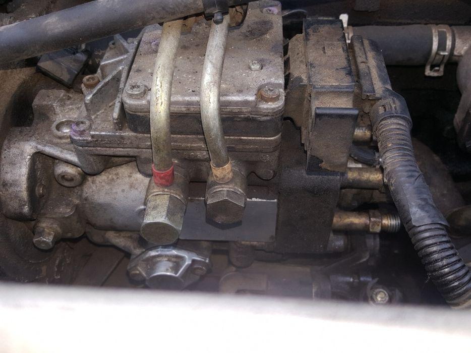 Pompa injectie Ford Focus 1, 1.8 diesel Tddi,Bosch, cod 002