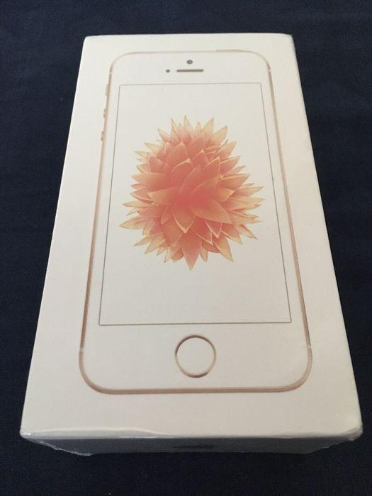 НОВ Apple iPhone SE 16GB отключен с гаранция