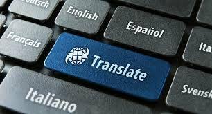 Tradução de Línguas Moçambicanas /Português, Vice-versa