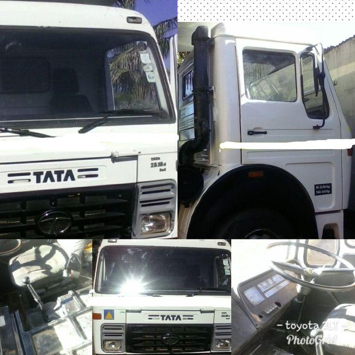 Camião Basculante TaTa 2516 ( 18 toneladas)