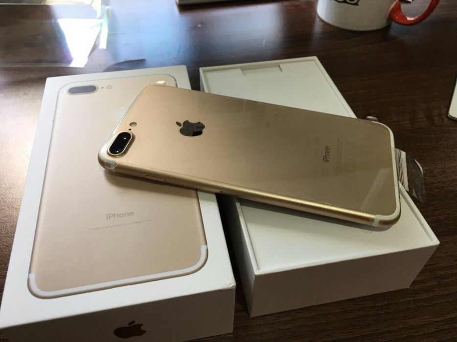 iPhone 7 Plus 32gb - Oferta do Dia Alto-Maé - imagem 2