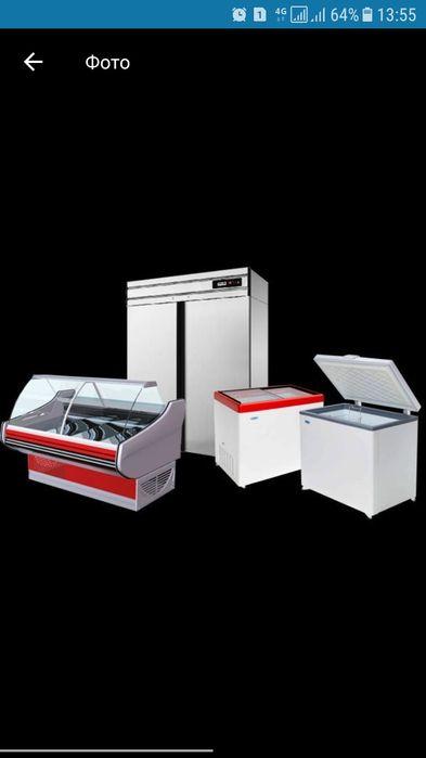 Ремонт морозильников холодильников всех марок