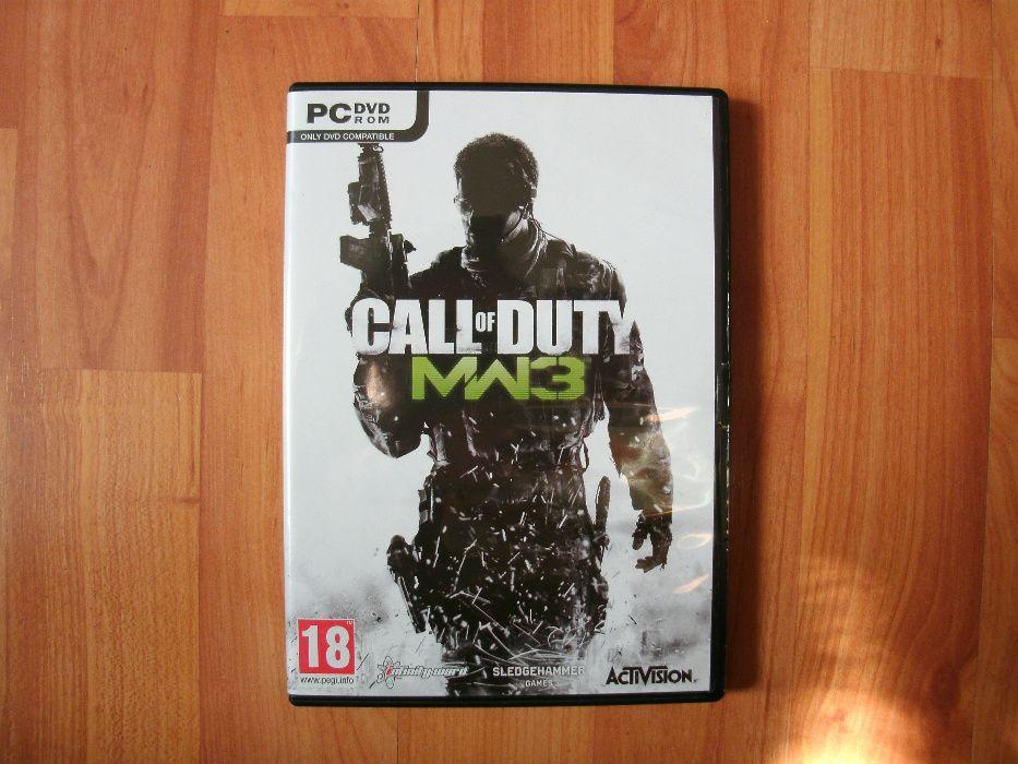 joc PC Call of Duty - Modern Warfare 3 pt calculator