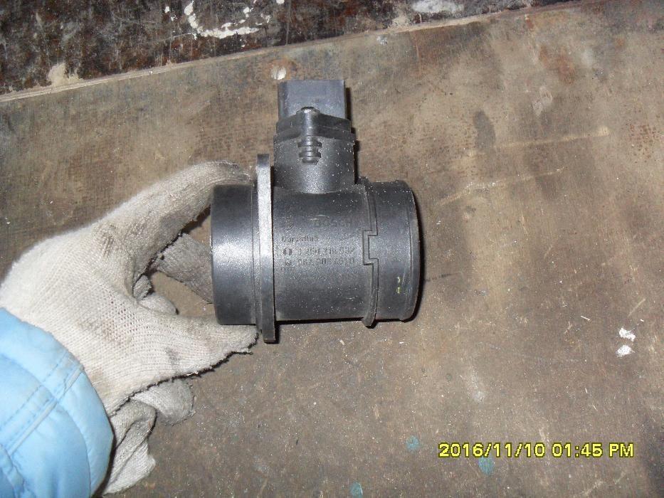 Расходомер воздуха и дроссель для ауди А6 С5 1.8т