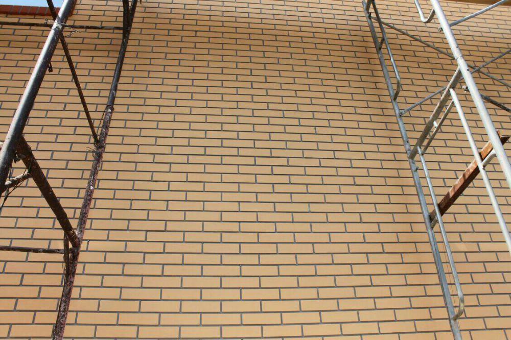 Фасадные панели из фибробетона 2500 м2 с доставкой