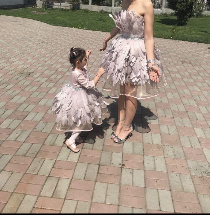 Rochii Mama si Fica