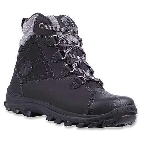 Кожени обувки Timberland Тимберланд CHILLBERG 43.5