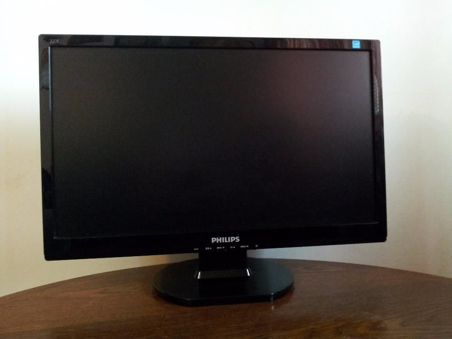 Monitor Philips 220E1
