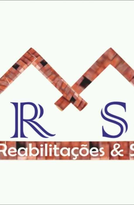 Obras e Reabilitação
