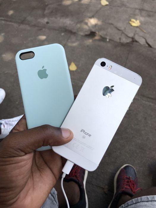 IPhone SE 32gb Maputo - imagem 2