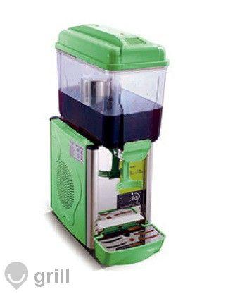 Well Maxi машина за сок и айран , диспенсер за сок и айран