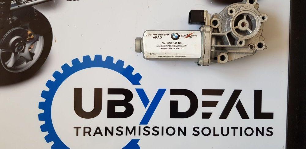 Actuator/motoras BMW X1 X3 X5 SERIA 3 SERIA 5 SERIA 7 BMW XDrive 4x4