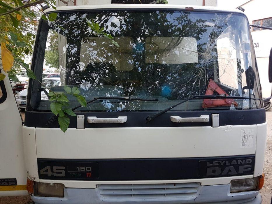 Camião Frigorífico de Empresa de Logística (Oportunidade única)