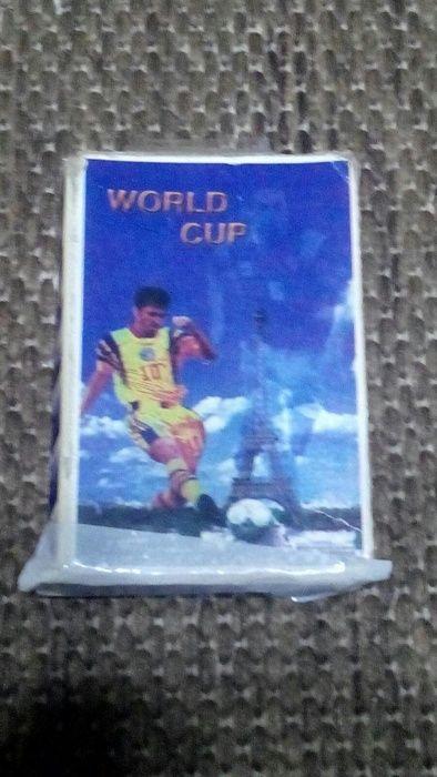Fifa 98 Carti de joc world cup fifa 1998 de colectie