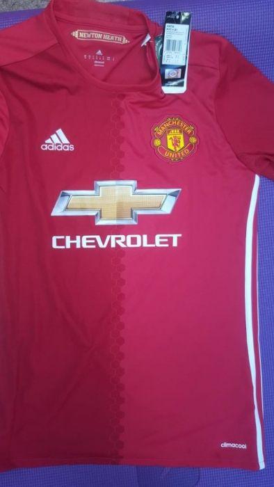 Vand tricou original Chelsea,Manchester