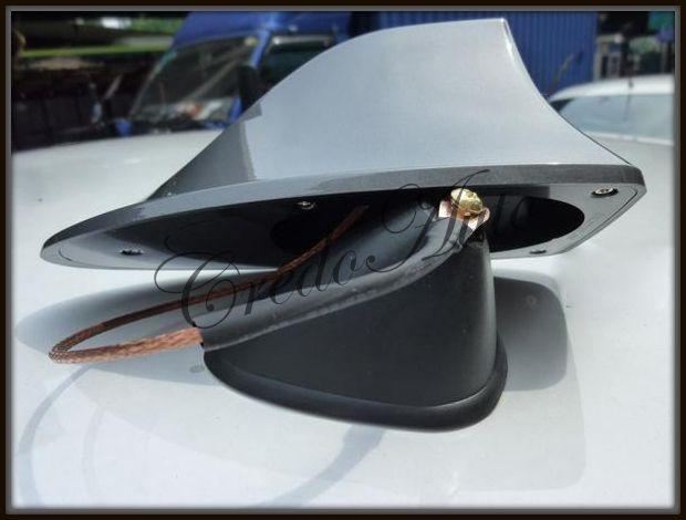 Автомобилна антена за таван Shark.(работеща)