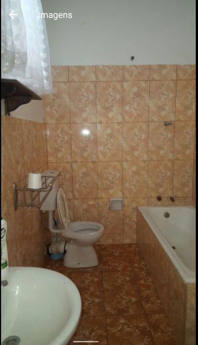 Apartamento T3, 1wc, 3andar último; Climatizado, Br. Polana!